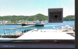 カフェ la clarte ラクランテ 小豆島
