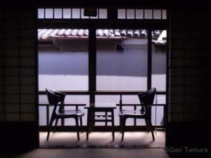 京の宿 石原 黒澤ルーム