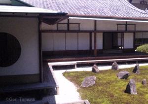 東福寺 光明院 京都